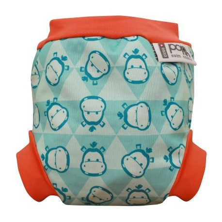 Maillot de bain lavable Close Hippo