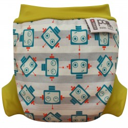 Maillot de bain lavable Close Robot