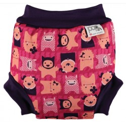 Maillot de bain lavable Close Lion